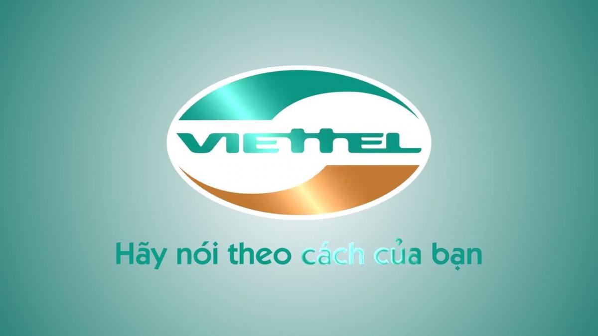 Ý Nghĩa Logo Tập Đoàn Viettel | tienaoplus.com