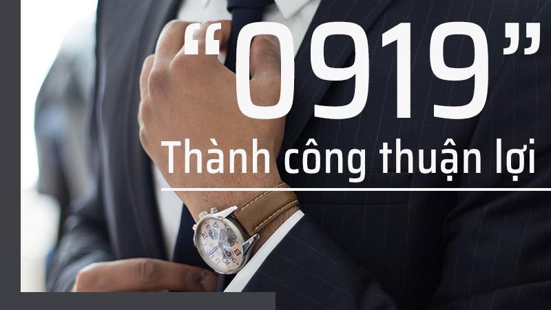 Đầu số 091 là mạng gì 1